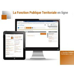La Fonction Publique Territoriale en ligne
