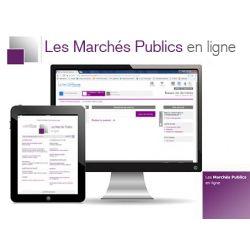 Les Marchés Publics en ligne