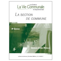 La section de commune