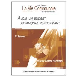 Avoir un budget communal performant