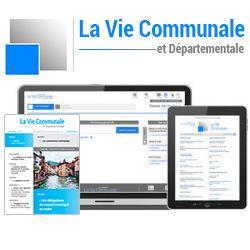"""La Vie Communale - Offre """"Nouvelle équipe municipale"""""""