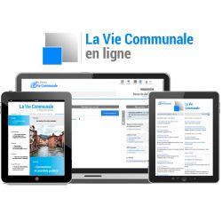 La Vie Communale en ligne